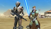 Star Wars: The Old Republic - Screenshots - Bild 1 (PC)