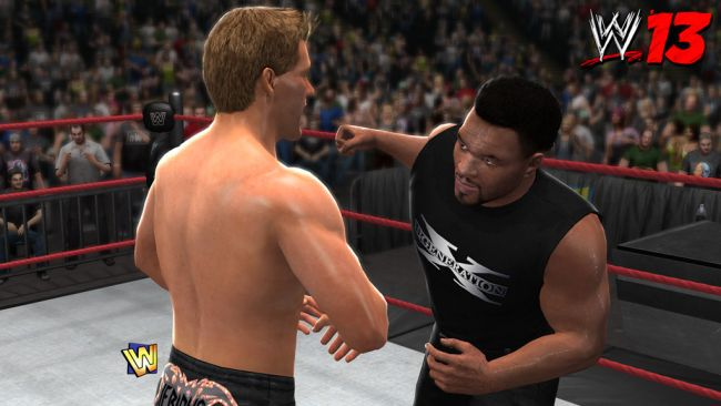 WWE '13 - Screenshots - Bild 9