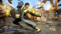 Dynasty Warriors 7 Empires - Screenshots - Bild 1