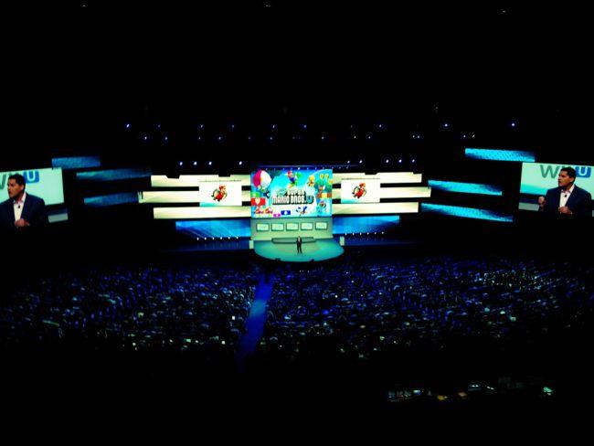 E3 2012 Fotos: Tag 1 - Artworks - Bild 35