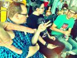 E3 2012 Fotos: Behind the Scenes - Artworks - Bild 5