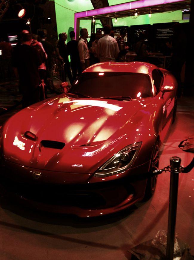 E3 2012 Fotos: Tag 1 - Artworks - Bild 44
