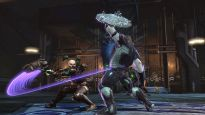 DC Universe Online DLC: The Last Laugh - Screenshots - Bild 9