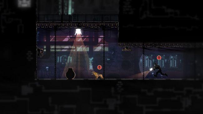 Mark of the Ninja - Screenshots - Bild 4