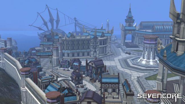 Sevencore - Screenshots - Bild 1