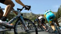 Le Tour de France Saison 2012: Der offizielle Radsport-Manager - Screenshots - Bild 3