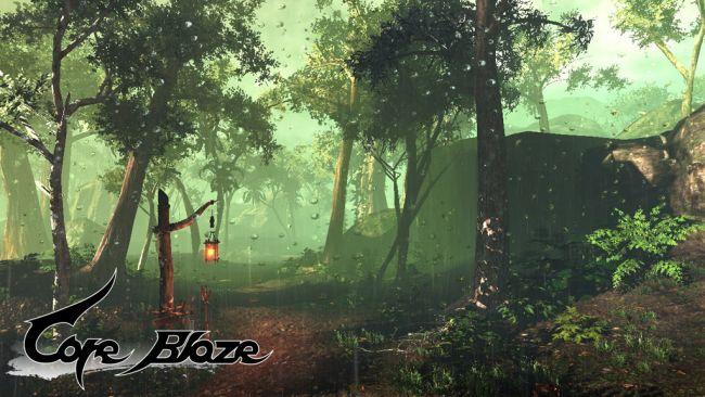 Core Blaze - Screenshots - Bild 15