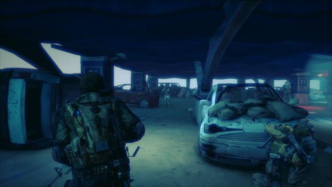 Spec Ops: The Line - Screenshots - Bild 7