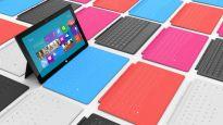 Microsoft Surface Bild 1
