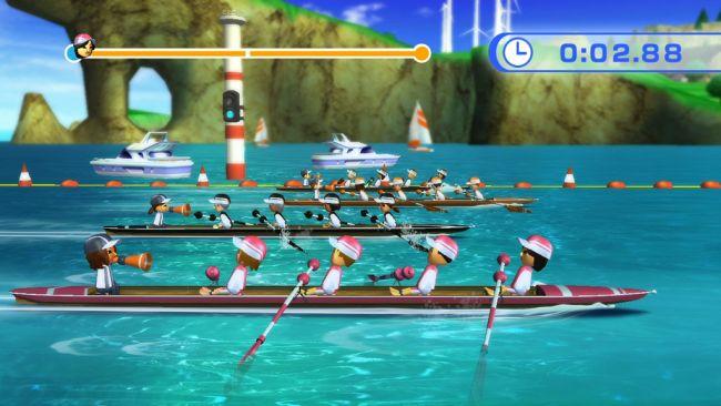 Wii Fit U - Screenshots - Bild 6
