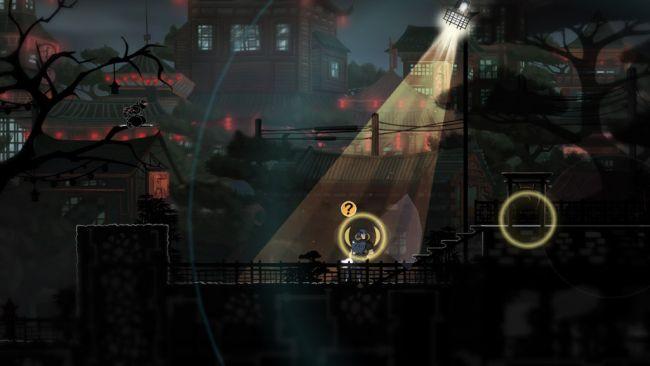 Mark of the Ninja - Screenshots - Bild 3