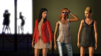 Die Sims 3 Diesel-Accessoires - Screenshots - Bild 8