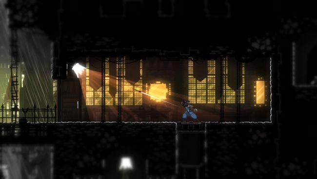 Mark of the Ninja - Screenshots - Bild 2