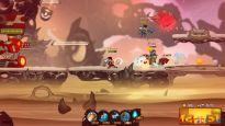 Awesomenauts - Screenshots - Bild 3