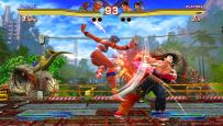 Street Fighter X Tekken - Screenshots - Bild 5