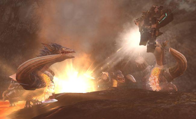 Phantasy Star Online 2 - Screenshots - Bild 10