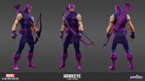 Marvel Heroes - Artworks - Bild 24