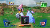 Dragon Ball Z für Kinect - Screenshots - Bild 2