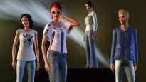 Die Sims 3 Diesel-Accessoires - Screenshots - Bild 3