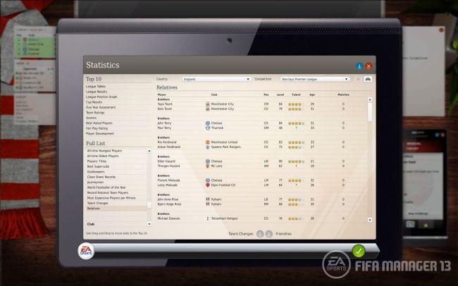 Fussball Manager 13 - Screenshots - Bild 24