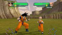 Dragon Ball Z: Budokai HD Collection - Screenshots - Bild 15
