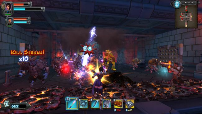 Orcs Must Die! 2 - Screenshots - Bild 12
