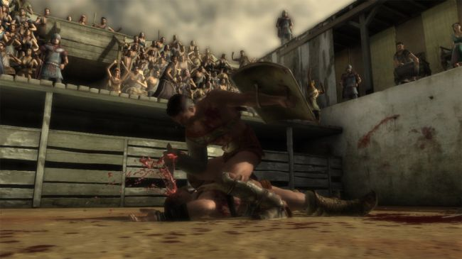 Spartacus Legends - Screenshots - Bild 6