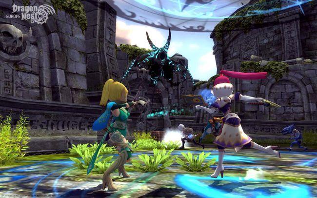 Dragon Nest - Screenshots - Bild 4