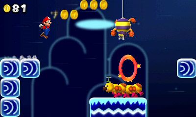 New Super Mario Bros. 2 - Screenshots - Bild 65