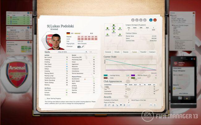 Fussball Manager 13 - Screenshots - Bild 18