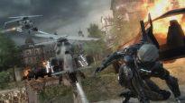 Metal Gear Rising: Revengeance - Screenshots - Bild 4