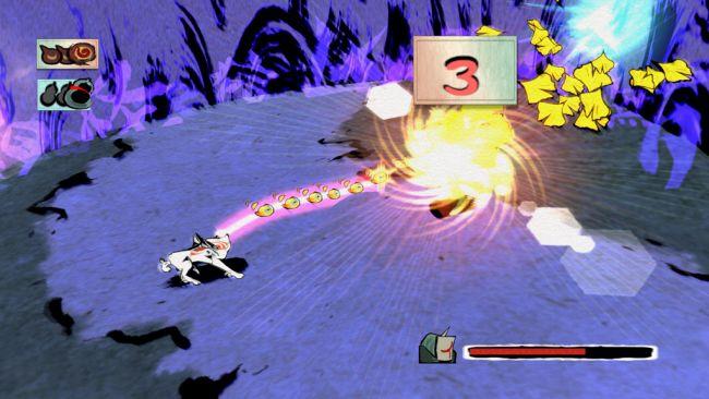 Okami HD - Screenshots - Bild 15