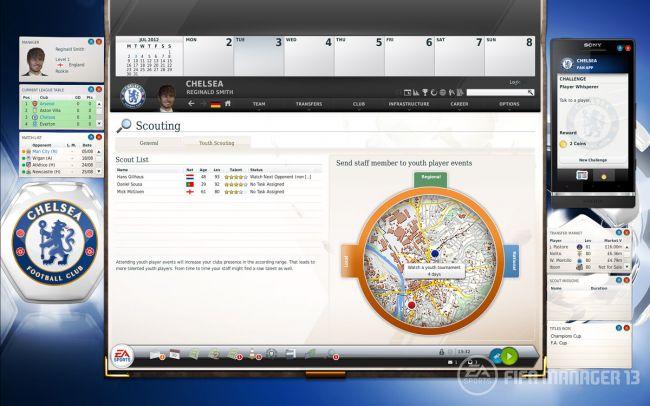 Fussball Manager 13 - Screenshots - Bild 26
