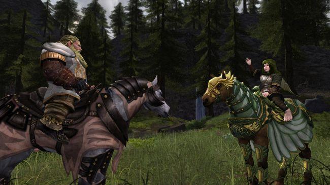 Der Herr der Ringe Online: Reiter von Rohan - Screenshots - Bild 13