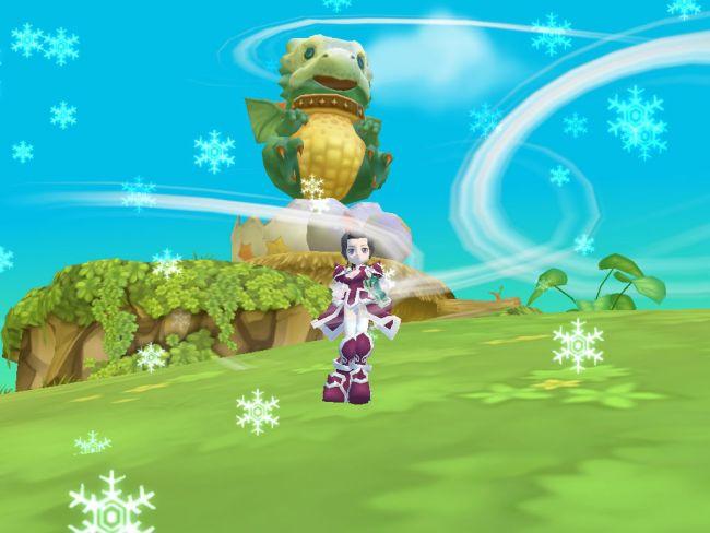 Divina - Screenshots - Bild 8