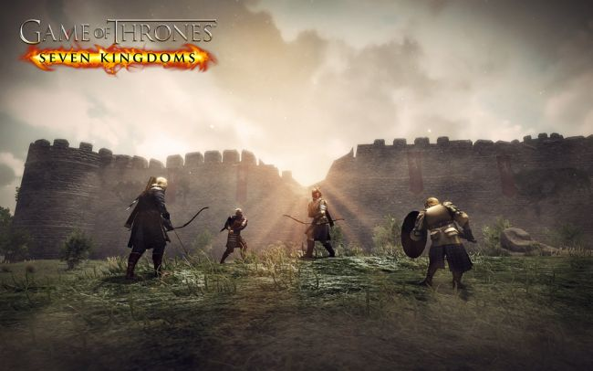 Game of Thrones: Seven Kingdoms - Screenshots - Bild 1