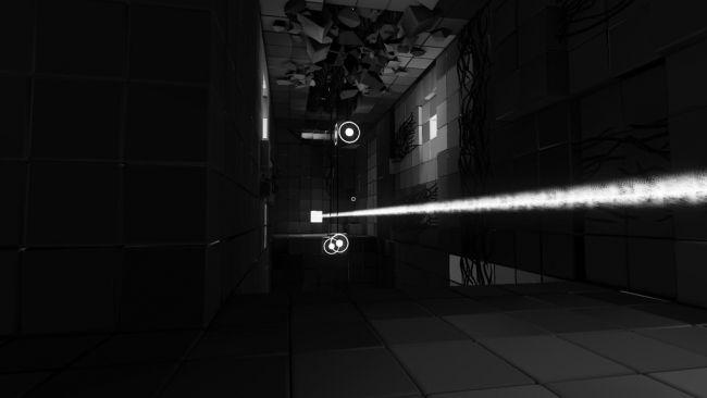 Q.U.B.E. - Screenshots - Bild 1