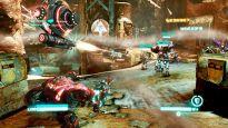 Transformers: Untergang von Cybertron - Screenshots - Bild 4