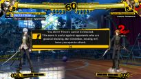 Persona 4 Arena - Screenshots - Bild 21