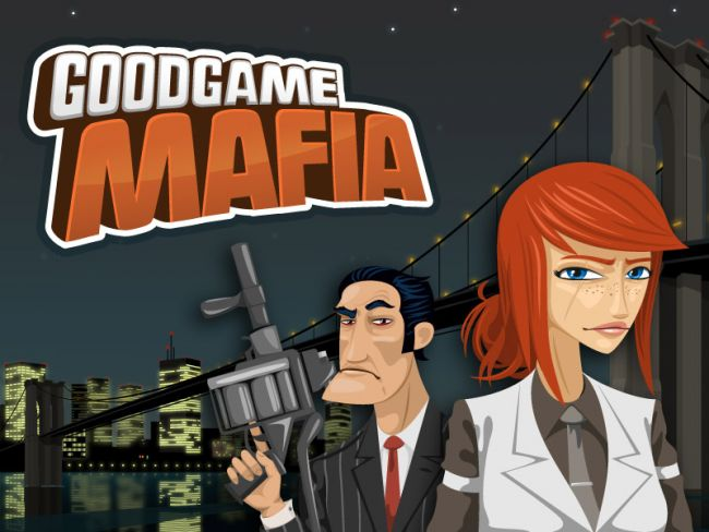 Goodgame Mafia - Screenshots - Bild 10