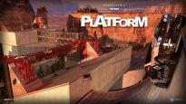 TrackMania 2 Canyon DLC: Platform - Screenshots - Bild 2