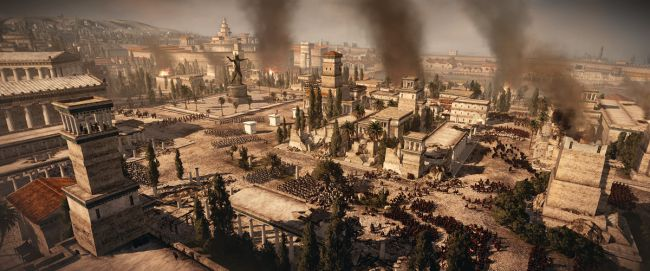 Total War: Rome 2 - Screenshots - Bild 2