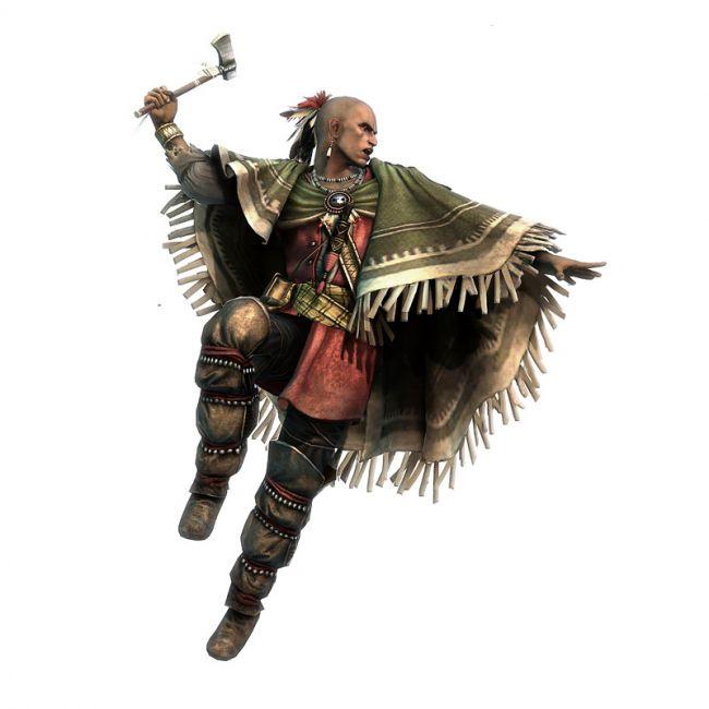 Assassin's Creed III - Artworks - Bild 11