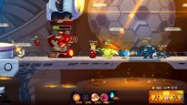 Awesomenauts - Screenshots - Bild 6