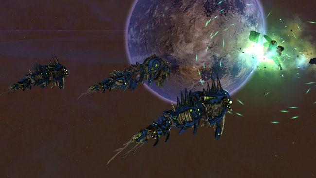 Legends of Pegasus - Screenshots - Bild 25
