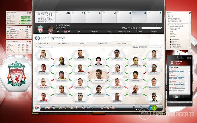 Fussball Manager 13 - Screenshots - Bild 25