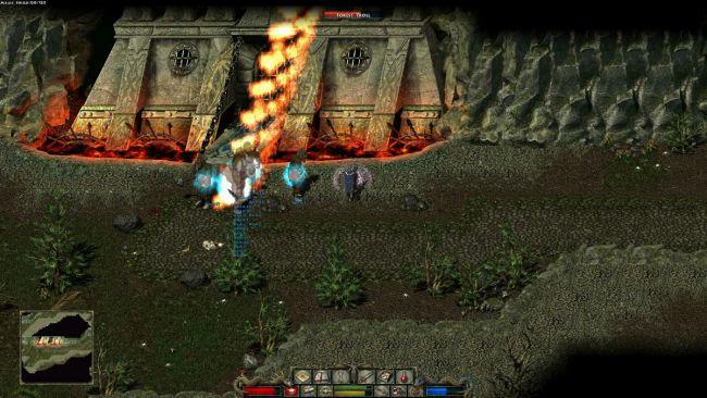 Divine Divinity - Screenshots - Bild 21