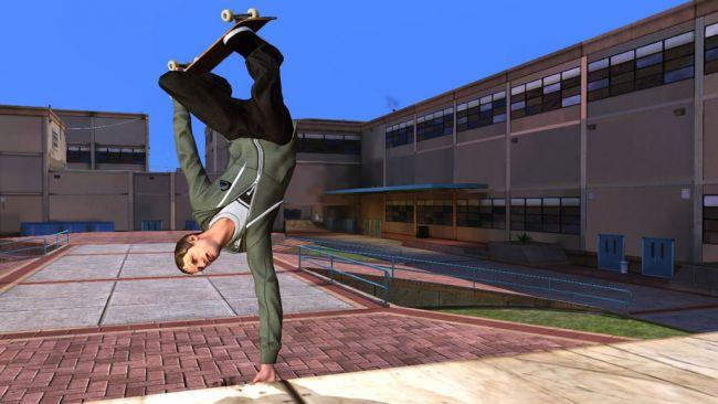 Tony Hawk's Pro Skater HD - Screenshots - Bild 27