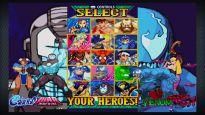 Marvel vs. Capcom Origins - Screenshots - Bild 5
