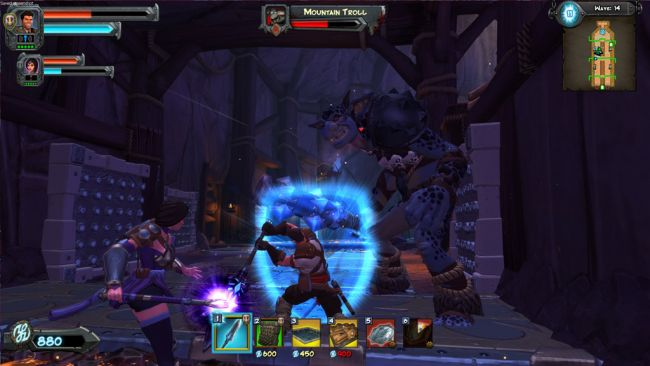 Orcs Must Die! 2 - Screenshots - Bild 14